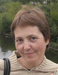 Курзанова Юлия Борисовна