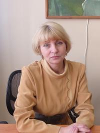 Супукарева Светлана Юрьевна