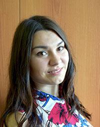Макеева Ксения Сергеевна