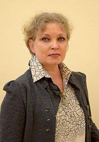 Малыгина Надежда Анатольевна