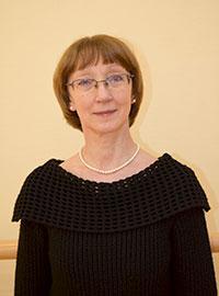 Павликова Наталья Аркадьевна