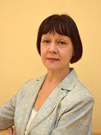 Рыбникова Ольга Геннадиевна