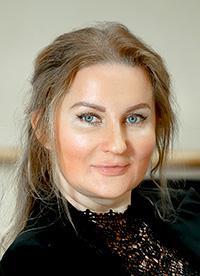 Яковлева Юлия Владиславовна