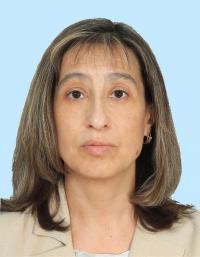 Амирова Татьяна Шаукатовна