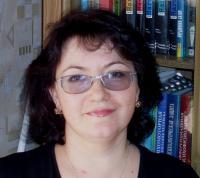 Ирий Елена Анатольевна