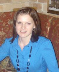 Крыжановская Светлана Евгеньевна