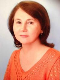 Перфильева Ольга Юрьевна