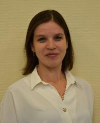 Глазкова Татьяна Владимировна