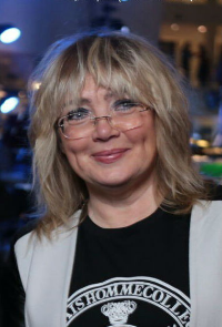 Гасан Валентина Анатольевна