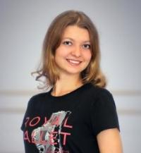 Мальцева Дарья Константиновна