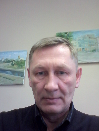 Жуков Петр Юрьевич