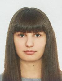 Унжакова Марина Юрьевна
