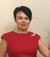 Кравеишвили Оксана Владимировна