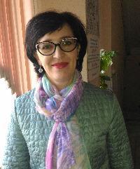 Денисова Екатерина Юрьевна