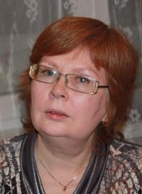 Лоскутова Елена Никифоровна