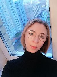 Черноусова Светлана Петровна