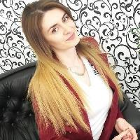 Геворгян Лилит Сережаевна